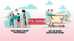 PTE.TOOLS - Phần mềm thực hành bài thi PTE miễn phí