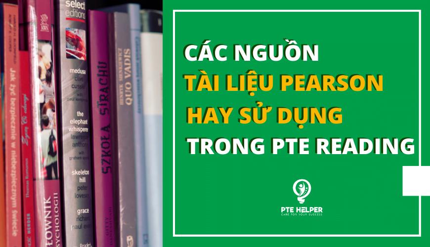 Tài liệu PTE Reading