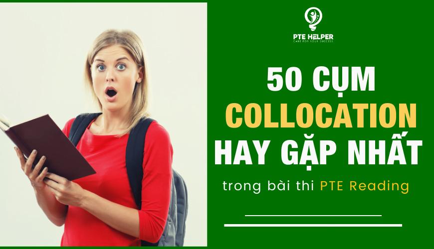 collocation PTE