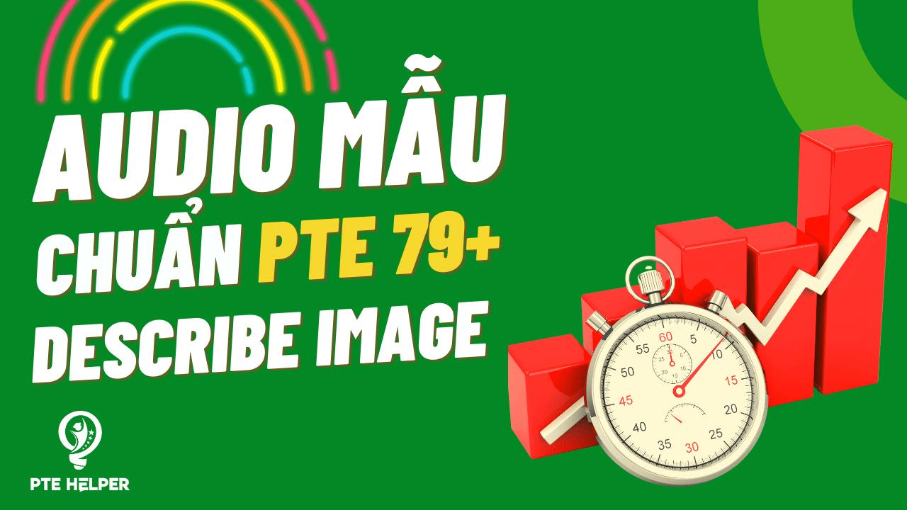 PTE describe image sample